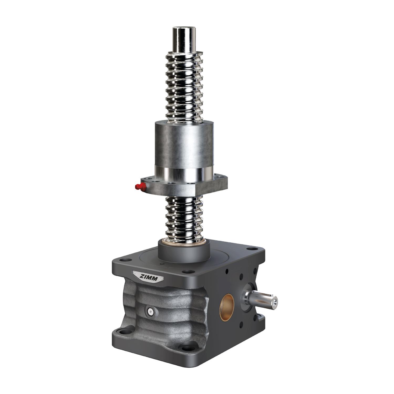ze-h-150kn-r-ball-screw-63x10