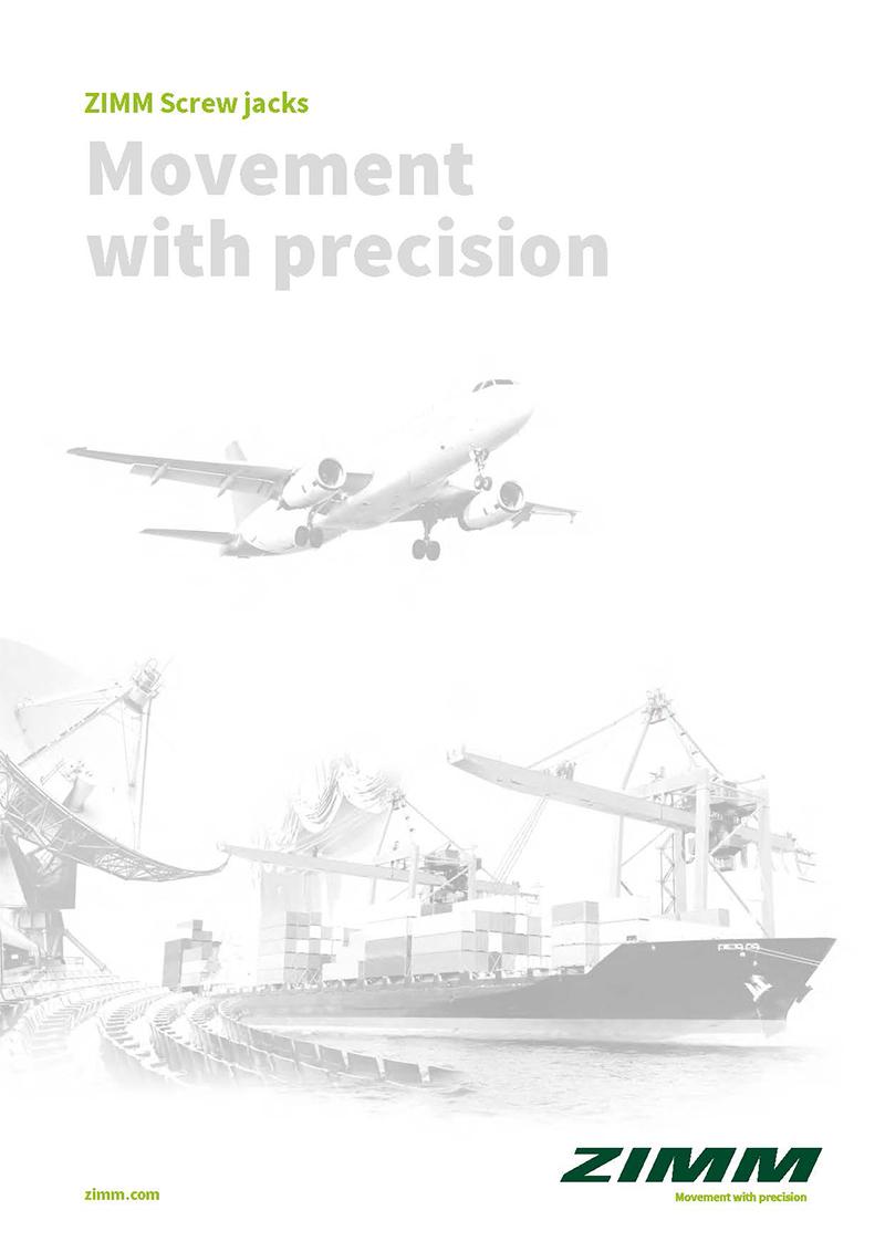 Movement with precision | English